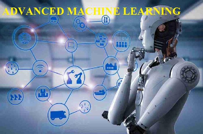 khóa học machine learning nâng cao