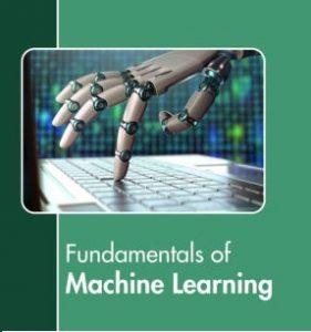 khóa học machine learning
