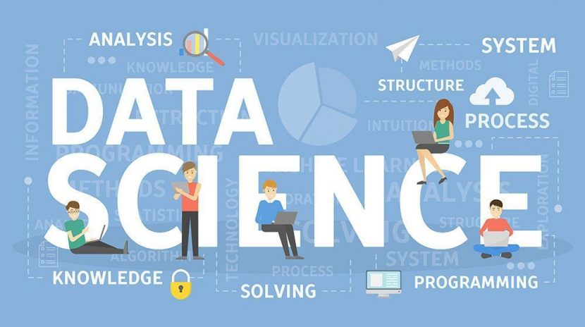 khóa học data science