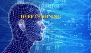 khóa học deep learning