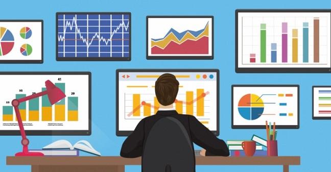 khóa học data analysis